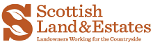Scottish Land & Estates Logo
